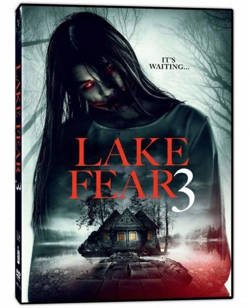 News: LAKE FEAR 3 ORIGIN OF EVIL im Oktober erhältlich