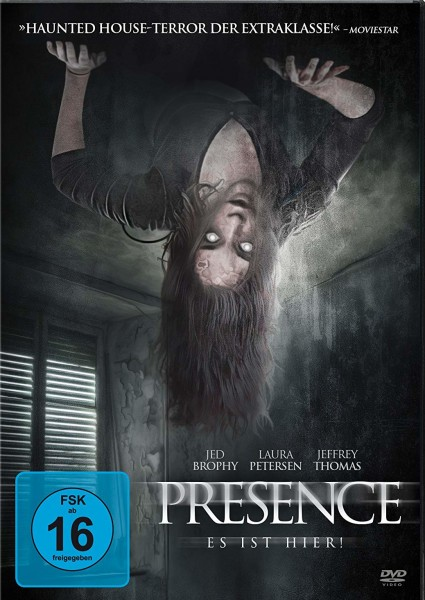Review: PRESENCE - ES IST HIER (2015)