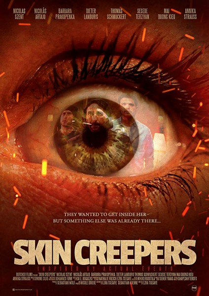 Review: SKIN CREEPERS (2018)
