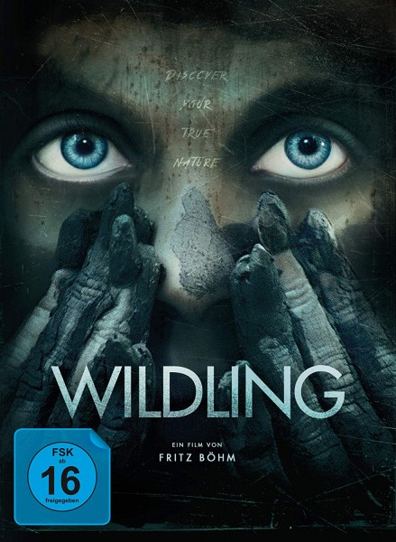 News: Deutscher Trailer zu WILDLING