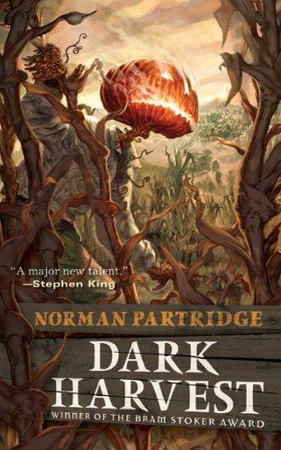 News: DARK HARVEST - Verfilmung zum Roman von Norman Partridge geplant