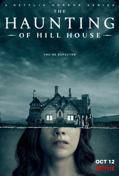 Review: SPUK IN HILL HOUSE (2018)