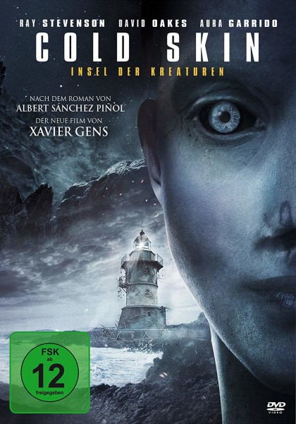 Review: COLD SKIN (2017)