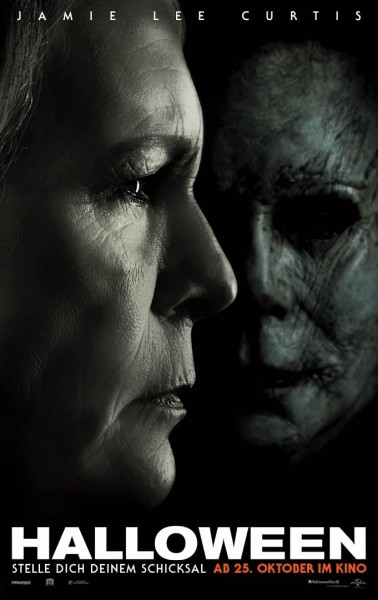 Review: HALLOWEEN (2018)