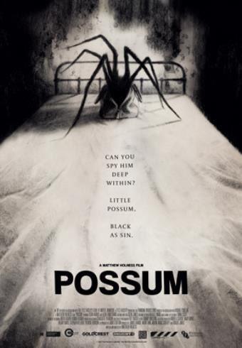 News: Trailer zu POSSUM