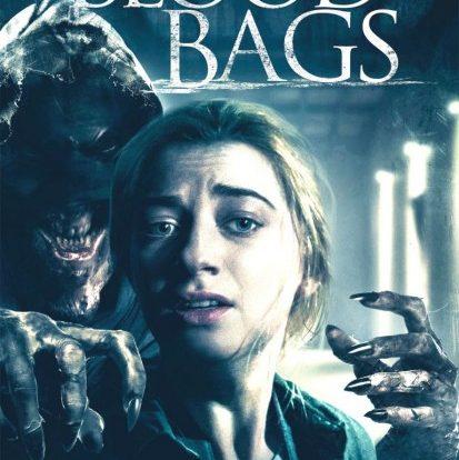 News: BLOOD BAGS - Ein klassischer italienischer Horrorfilm in modernem Gewand