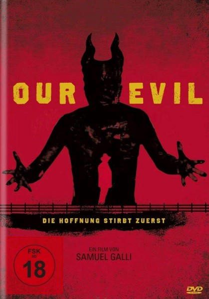 Review: OUR EVIL (2017)