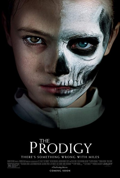 News: Deutscher Trailer zu THE PRODIGY