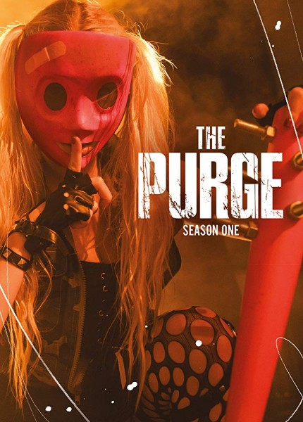 Review: THE PURGE (2018) (Serie)