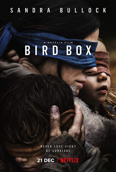 Review: BIRD BOX (2018)