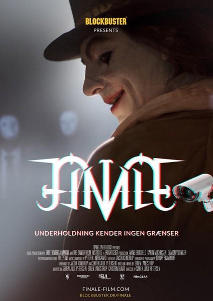 News: FINALE - Trailer zum brutalen Horrorschocker aus Dänemark