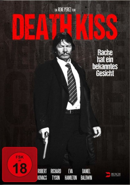 Review: DEATH KISS (2018)