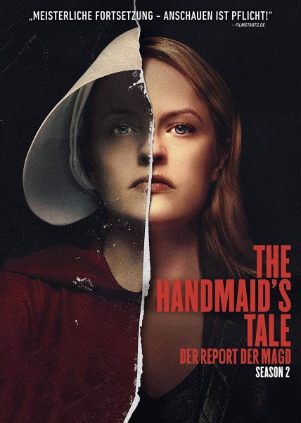 Review: THE HANDMAID'S TALE – DER REPORT DER MAGD, Staffel 2 (Serie) (2018)