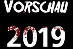 Vorschau 2019