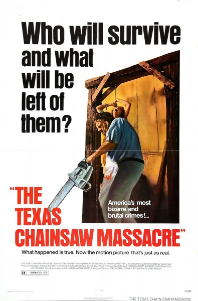 Classic-Review: THE TEXAS CHAINSAW MASSACRE (1974)