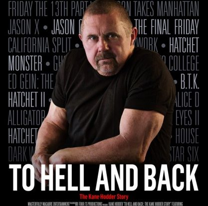 Review: TO HELL AND BACK - DIE KANE HODDER STORY (2017)