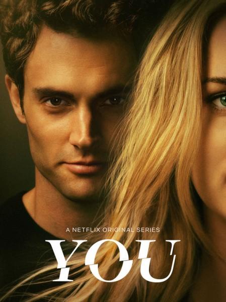 Review: YOU - DU WIRST MICH LIEBEN (Serie) (2018)