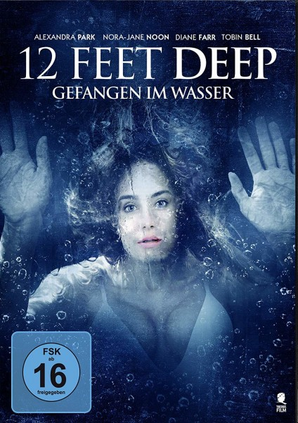 Review: 12 FEET DEEP (2017)