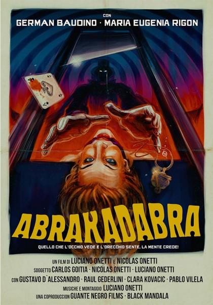 News: ABRAKADABRA - Trailer zum Giallo im 70er Stil
