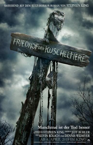 Meinungen der Redaktion zum neuen FRIEDHOF DER KUSCHELTIERE-Trailer