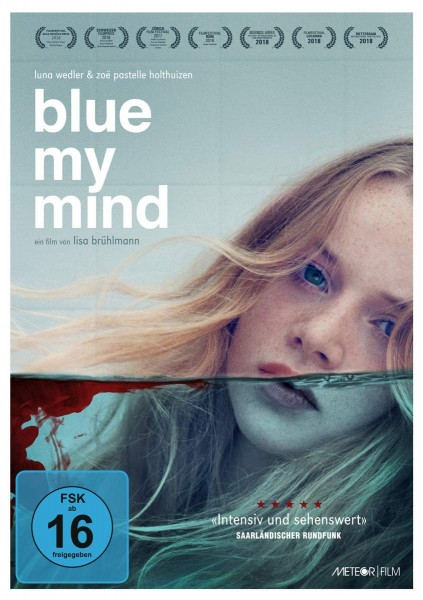 Review: BLUE MY MIND (2017)