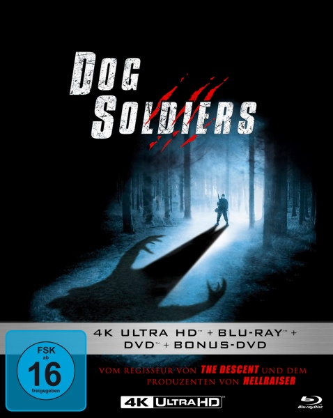Review: DOG SOLDIERS (2002)