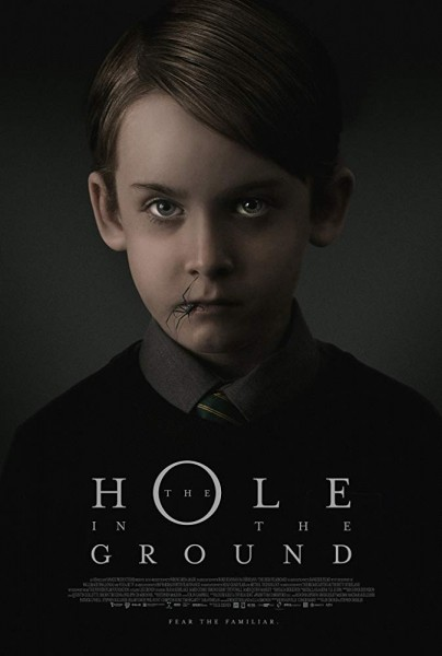 News: THE HOLE IN THE GROUND - Clip zum irischen Psychohorror