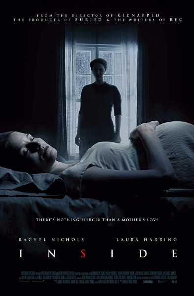Review: INSIDE (2016)