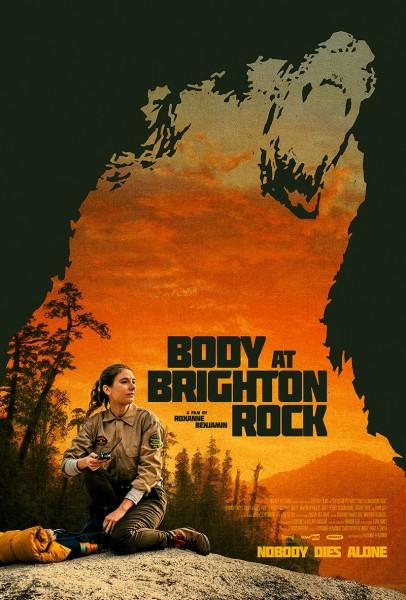 News: BODY AT BRIGHTON ROCK - Trailer zum Survival Thriller
