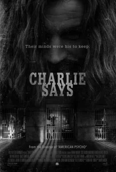 News: CHARLIE SAYS: Regisseurin von AMERICAN PSYCHO dreht Film über die Frauen der Manson Familie