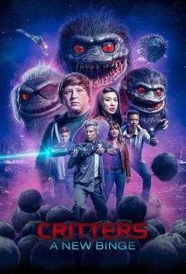 News: CRITTERS - Trailer zur Serie