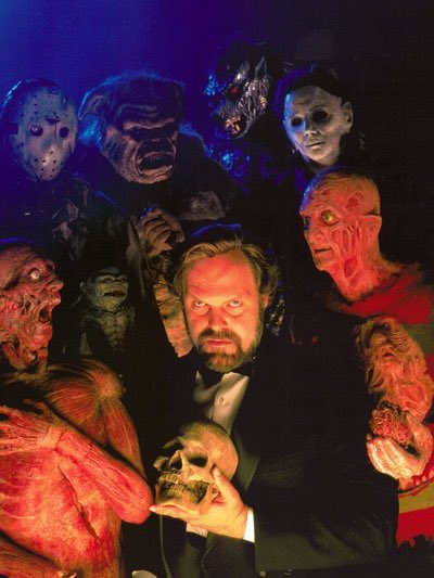 News: Regisseur und Special Effects Legende John Carl Buechler gestorben