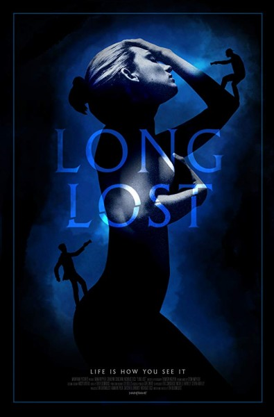 News: LONG LOST - Trailer