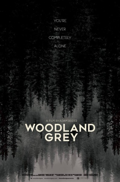 News: WOODLAND GREY - Teaser