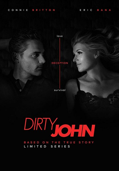 Review: DIRTY JOHN (2018) (Serie)
