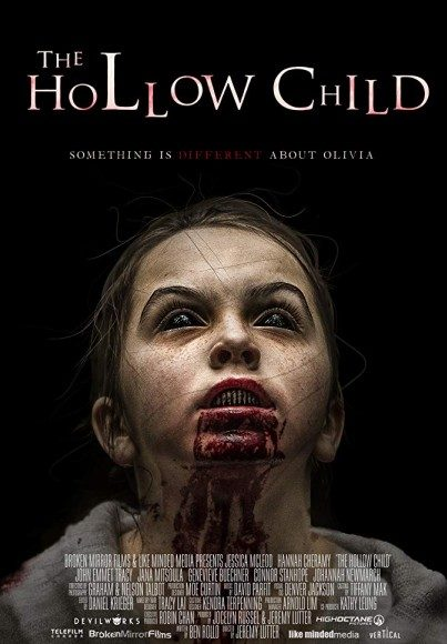Review: THE HOLLOW CHILD (2017)