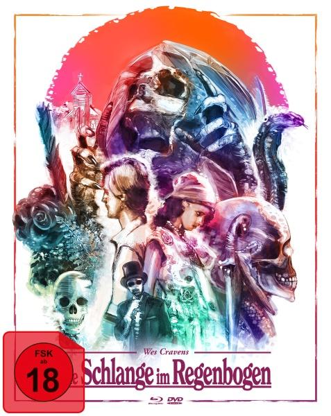 Review: DIE SCHLANGE IM REGENBOGEN (1988)