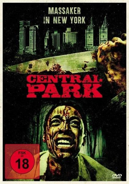 Review: CENTRAL PARK (2017)