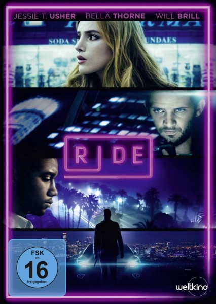 Review: RIDE (2018)