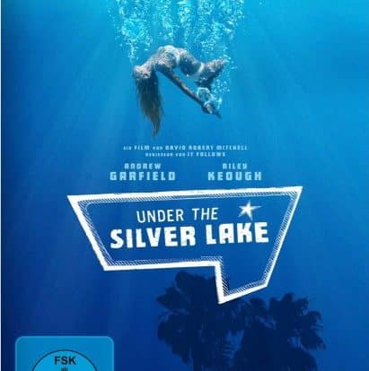 Review: UNDER THE SILVER LAKE (2018)
