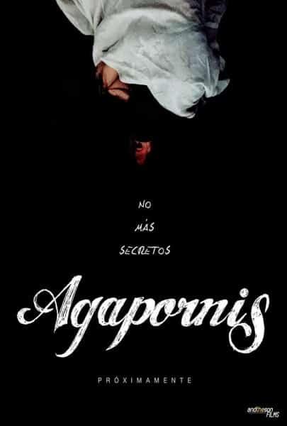 Undergrounders: AGAPORNIS - Familien-Short à la Lynch