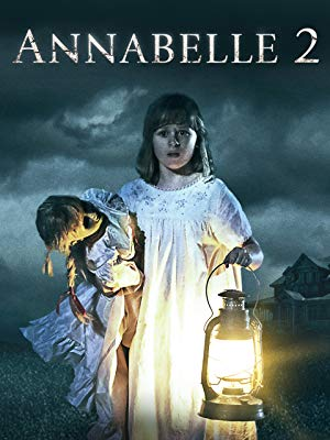 Review: ANNABELLE 2 (2017)