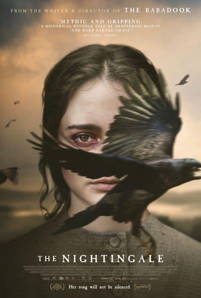 News: THE NIGHTINGALE, neuster Film von THE BABADOOK Regisseurin