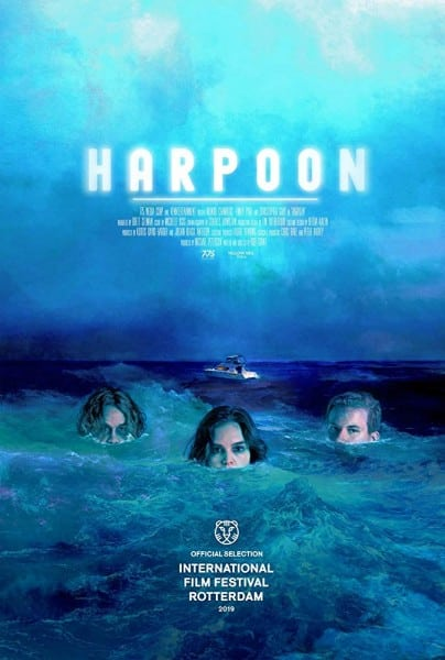 News: HARPOON