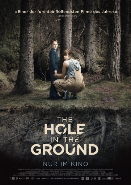 Review: THE HOLE IN THE GROUND (2018)