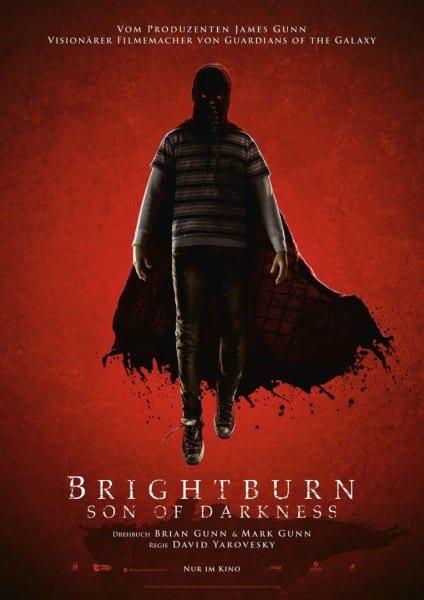 brightburn son of darkness