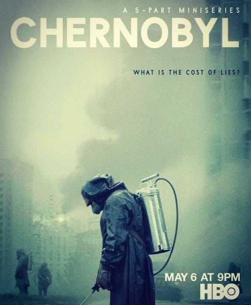 Review: CHERNOBYL (Serie) (2019)