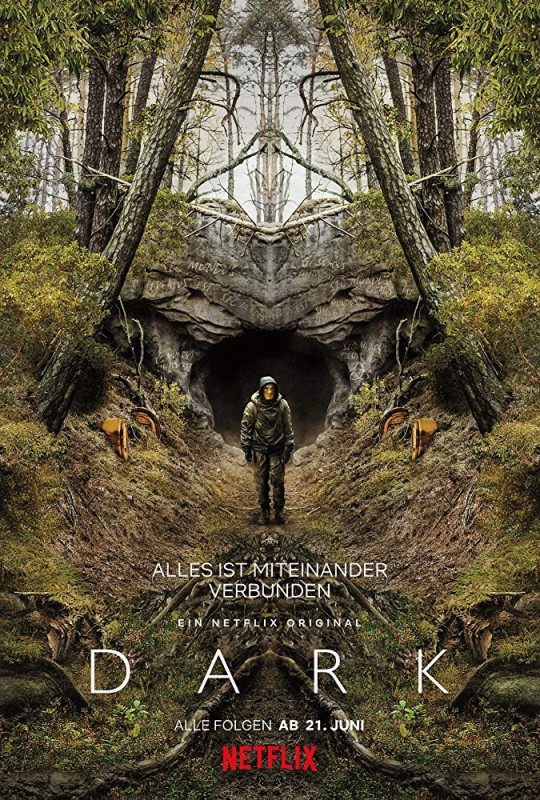 Review: DARK - STAFFEL 2 (Serie) (2019)
