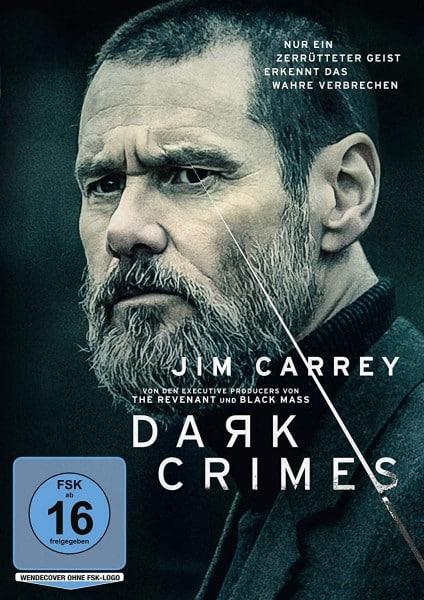 Gewinnspiel: 2 DVDs von DARK CRIMES