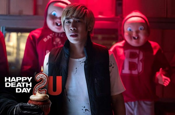 happy deathday 2u review